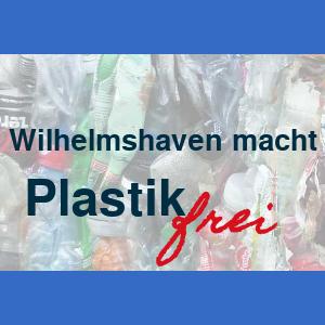 BUND KG WHV Aktion Plastikfrei