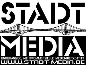 Stadt-Media Logo