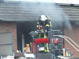 PF-Presse Feuerwehr