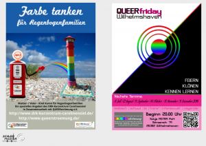 PF-Grafik Plakate