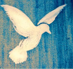WHV Friedensmarsch