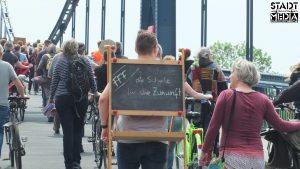 Fridays For Future Demo in Wilhelmshaven 2019